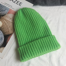 Load image into Gallery viewer, Winter Tones Beanie