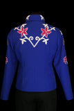 Budget Nu Royal Showmanship Outfit, Ladies M, 2032AB