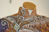 Bronze 3 pc Horsemanship Equitation Outfit, Ladies S, 1507ABCD