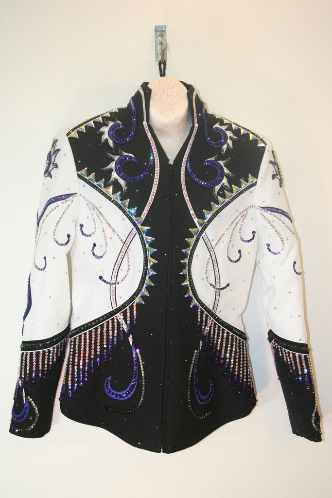 Ladies Showmanship Outfit BFC1635AB