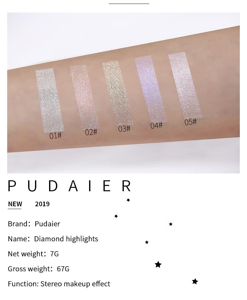 Diamant Highlighter