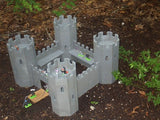 Castle Miniature