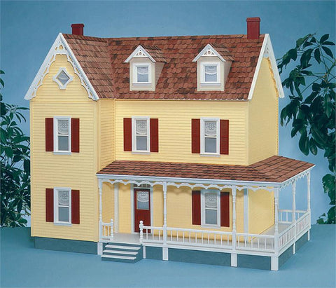 Danville Dollhouse Kit
