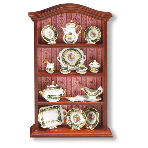 Irish Rose Dining Cabinet