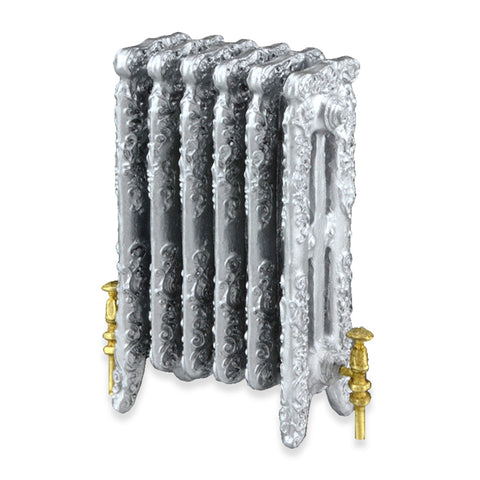Heating Registers - 2 Radiators