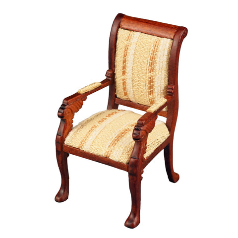Empire Period Armchair