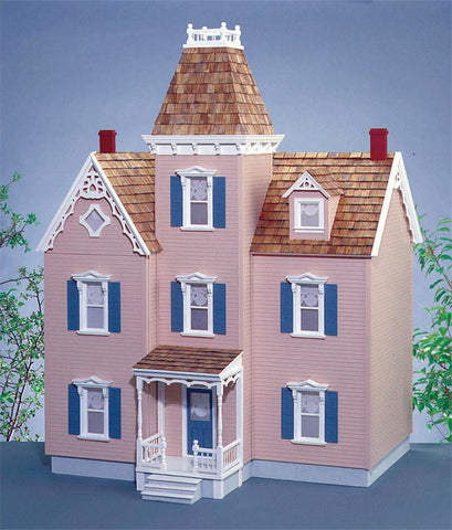 Altamont Dollhouse Kit