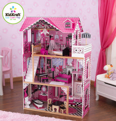 Barbie Style Dollhouses