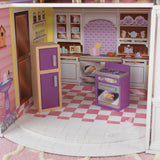Country Estate Dollhouse