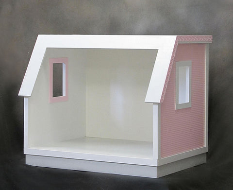 My Dreamhouse Dollhouse Kit for 18 Inch Dolls