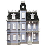 New Haven Dollhouse Kit