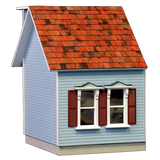 Colonial Dollhouse Addition