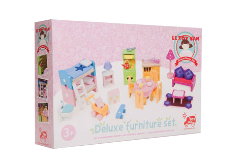 Deluxe Furniture Set