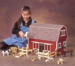 1:12 Scale Dollhouses