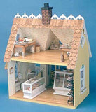 Buttercup Dollhouse Kit