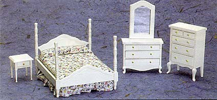 """Emily"" Bedroom Set"