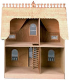 Donation of an Arthur Dollhouse Kit