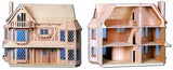 Harrison Dollhouse Kit