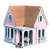 Donation of a Coventry Cottage Dollhouse Kit