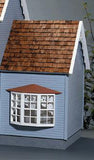 Colonial Addition (5008) Dollhouse Kit