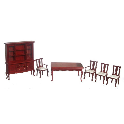 Dining Room set of 6
