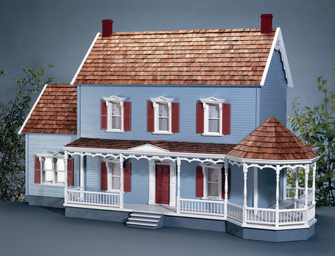 Hillcrest Dollhouse Kit
