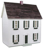1/2 Inch Scale Colonial