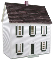 Colonial Dollhouses