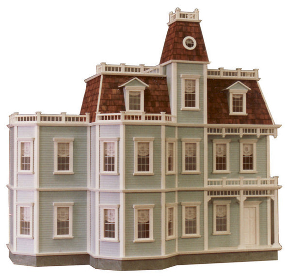 Newport Two Story Addition The Magical Dollhouse