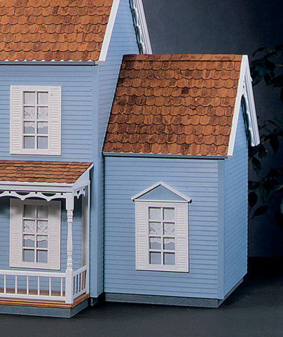 Simplicity Addition Dollhouse Kit