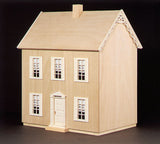 Simplicity Dollhouse Kit
