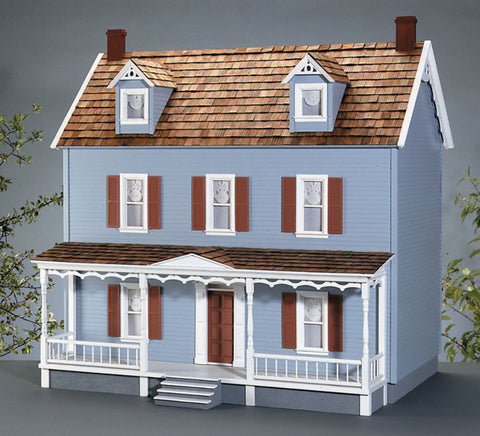 Walton Dollhouse Kit
