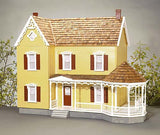 Addison Dollhouse Kit