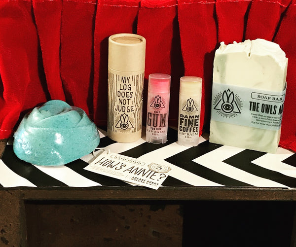 Twin Peaks Holiday Gift Box