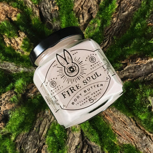 Fire Soul Body Butter