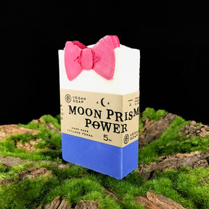 Moon Prism Power Soap