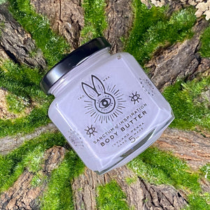 Prophet Flora Mooncave Body Butter