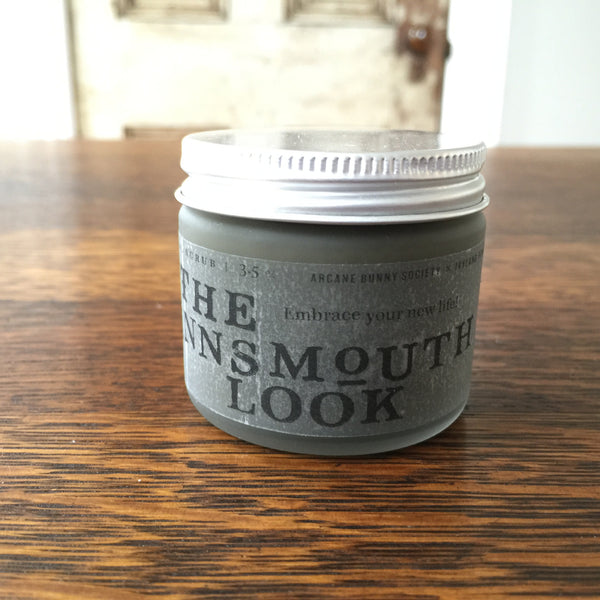 The Innsmouth Look Exfoliating Facial Mask