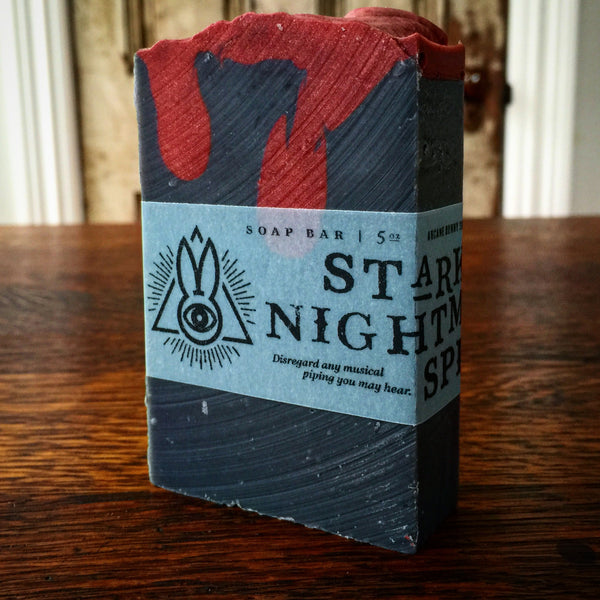 Stark Nightmare Spires Soap