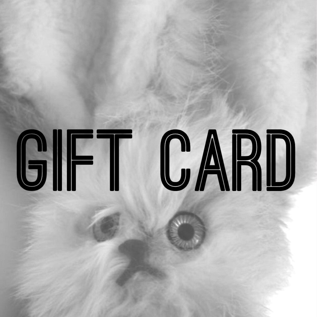 Warren Gift Card