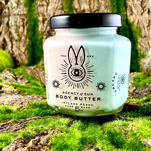 Back to Dream Castle Body Butter
