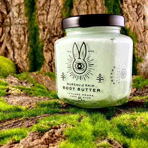 Are You Saying We're Dead Body Butter