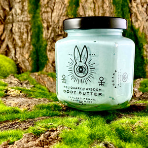 How's Annie? Body Butter
