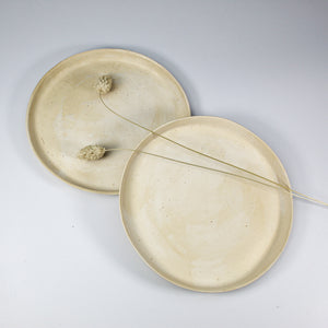 Pair of side plates