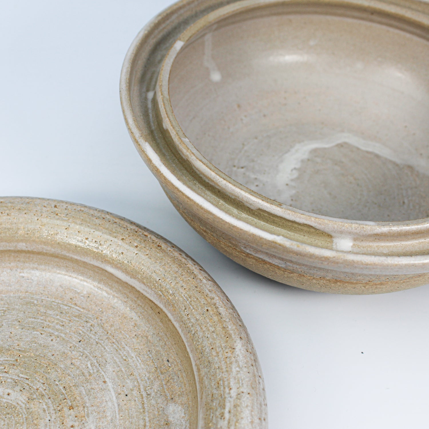 Doggy duo bowl set