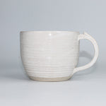 Load image into Gallery viewer, Single ceramic off white cup