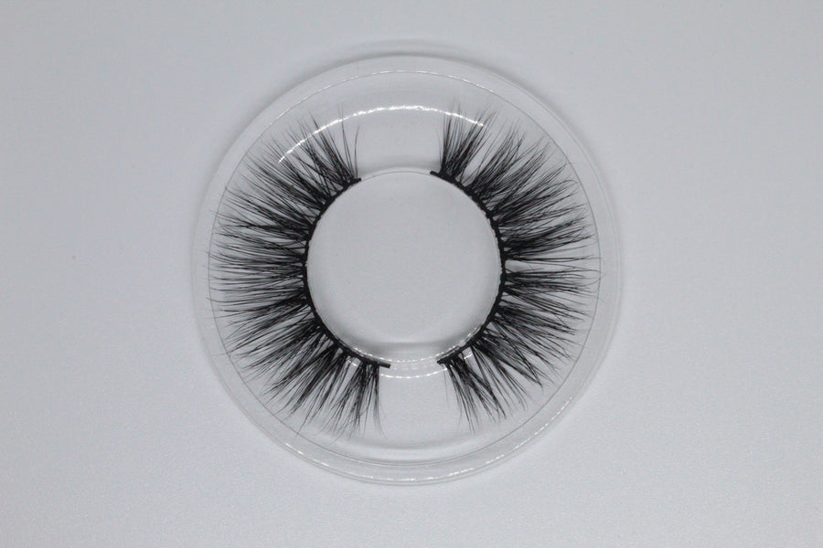 Andalusia - 3D Mink Lashes