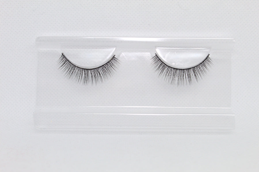 Toulouse - 3D Luxury Silk Lashes