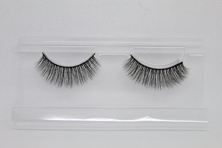 Barcelona - 3D Luxury Silk Lashes