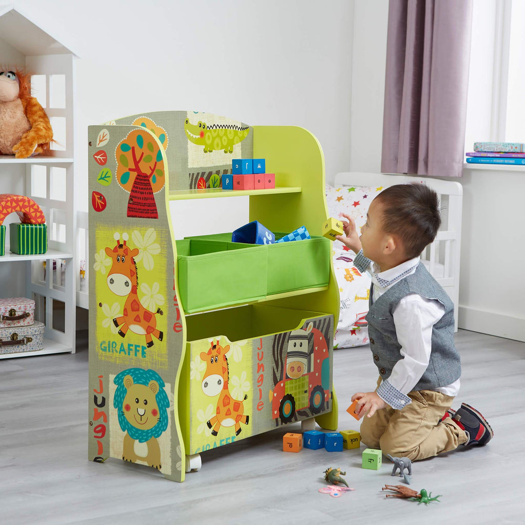 TF4821-kids-safari-storage-box-unit-lifestyle-jamie-1